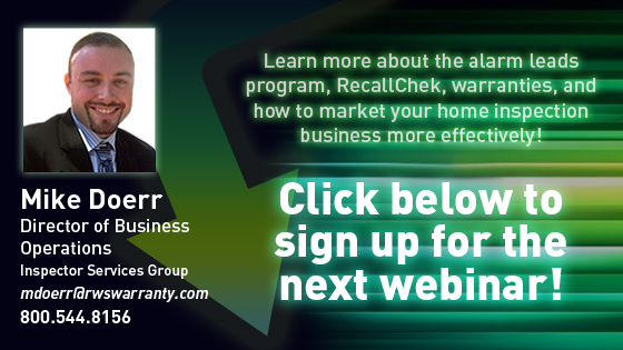 Click below to sign up for our next webinar